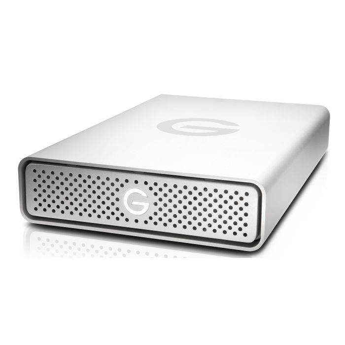 G-Technology GDRIVE DESK TYPEC 4TB