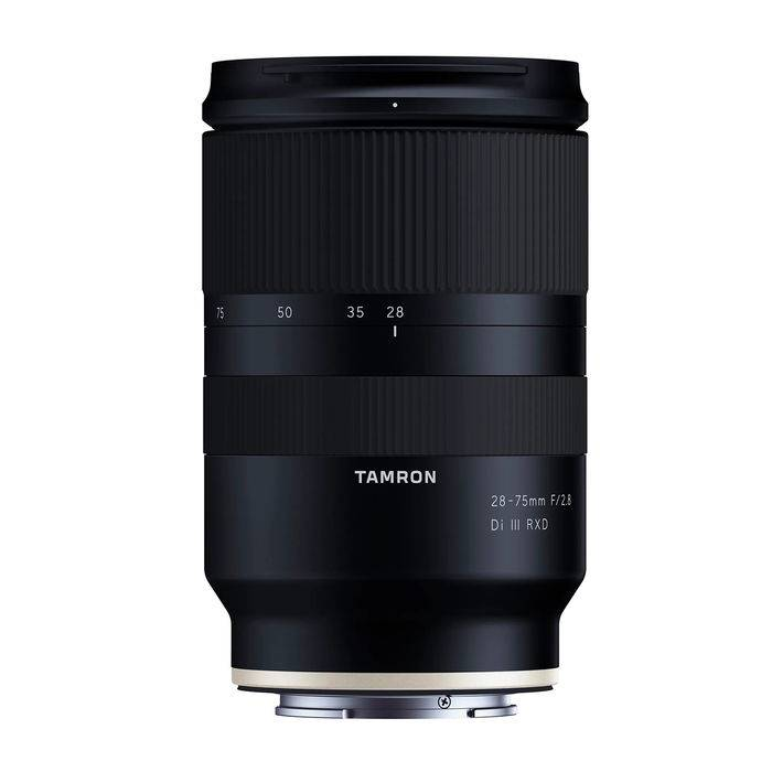 Tamron 28-75MM SONY