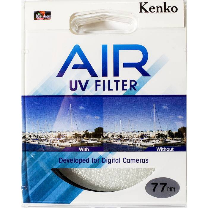 Kenko FILTRO AIR UV 77MM