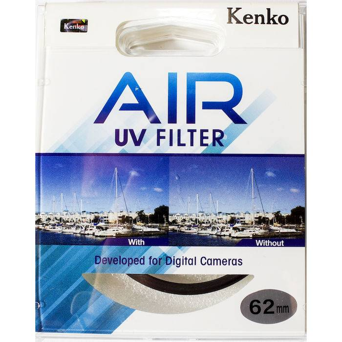 Kenko FILTRO AIR UV 62MM