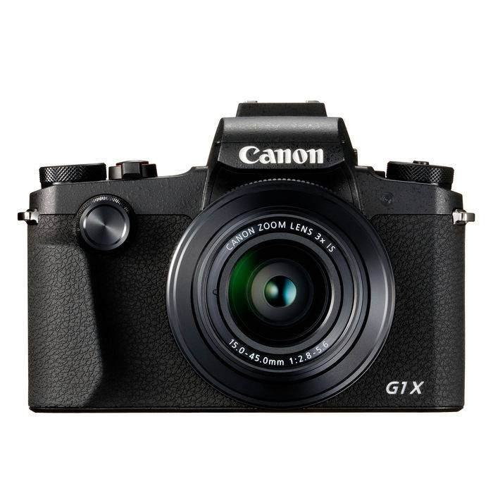 Canon G1X MARK III BLACK