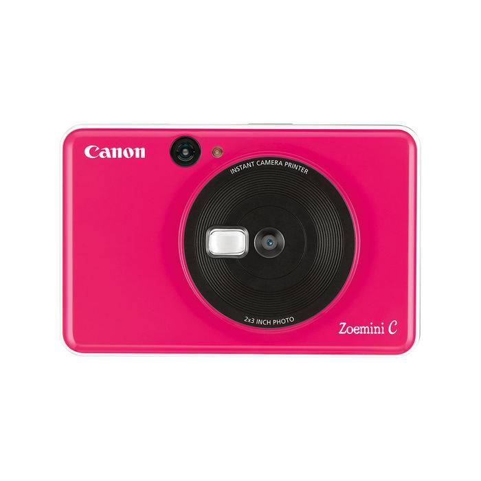 Canon ZOEMINI C PINK PINK