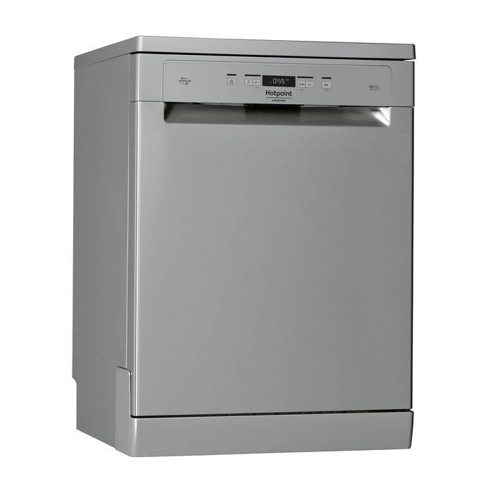 Hotpoint ARISTON HFO 3C21 W C X