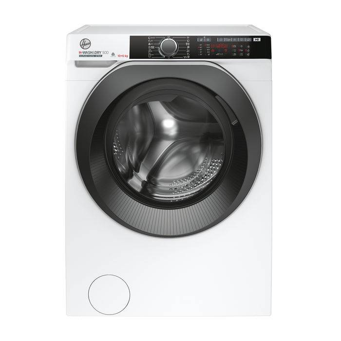 Hoover H-WASH&DRY 500 HDE 5106AMBS/1-S