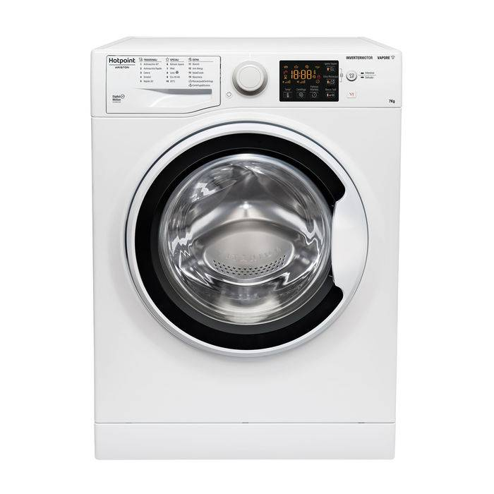 Hotpoint RSSG 72V W IT N