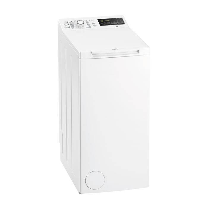 Hotpoint WMTG 722B IT/N