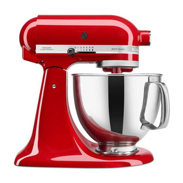 Kitchenaid 5KSM125PSEER