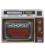 n/a monopoly: stranger things - collector's edition - english
