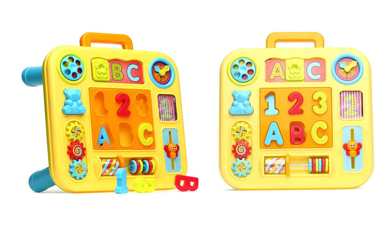 Groupon Goods Tavolo giocattolo per bambini