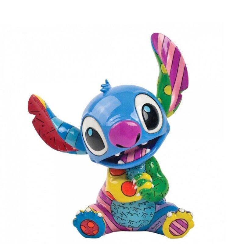 Disney Statuina Stitch Britto