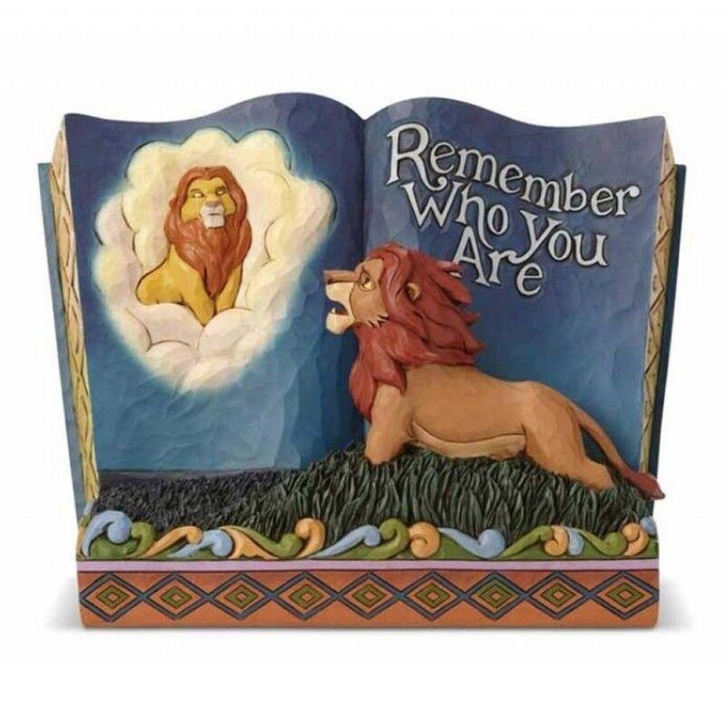 disney traditions libro del re leone