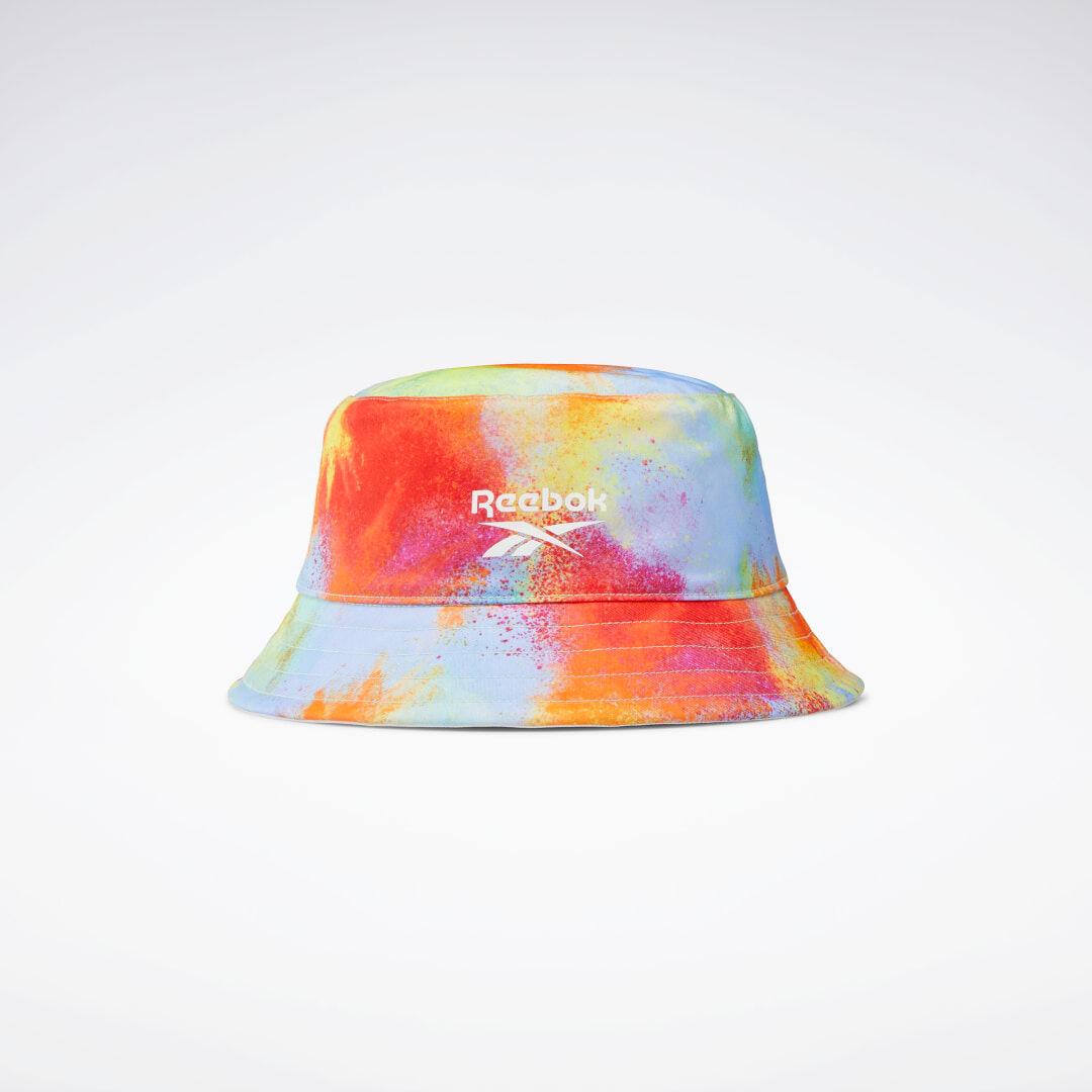 Reebok Cappellino Classics Pride Reversible Bucket
