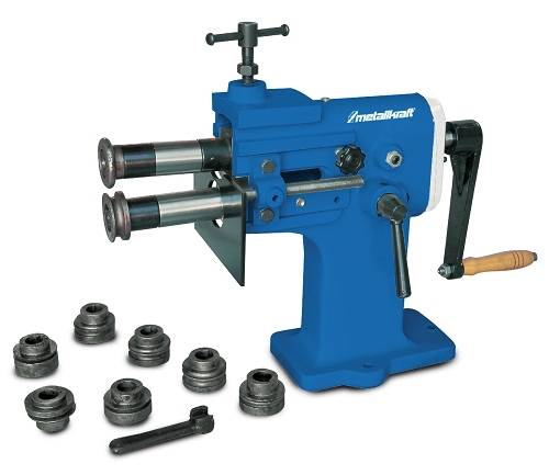 metalkraft bordatrice manuale metalkraft sbm 140-12