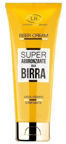 Dell Beer Cream Super Abbr Bir100ml