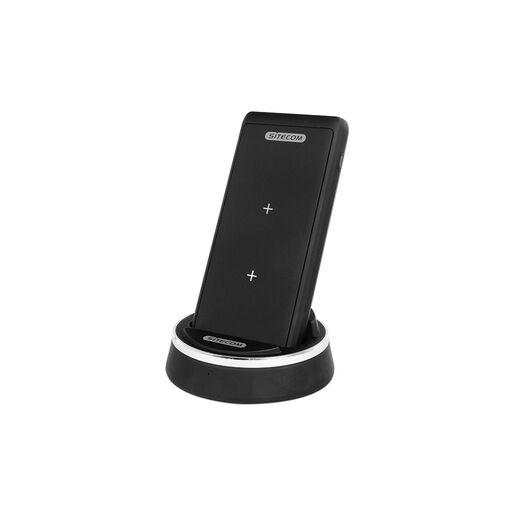 SiteCom CH-005 batteria portatile Nero Polimeri di litio (LiPo) 10000
