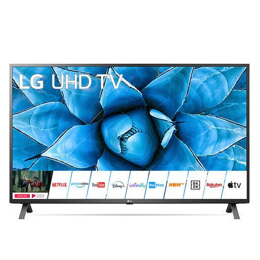 LG 65UN73006LA 165,1 cm (65'') 4K Ultra HD Smart TV Wi-Fi Nero