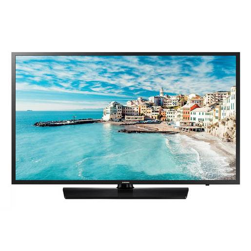 Samsung HG40EJ470MK TV Hospitality 101,6 cm (40'') Full HD Nero 20 W A+