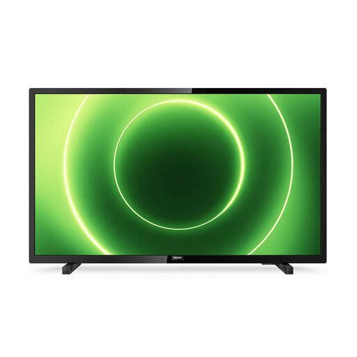 Philips 6600 series 32PHS6605/12 TV 81,3 cm (32'') HD Smart TV Wi-Fi Ne