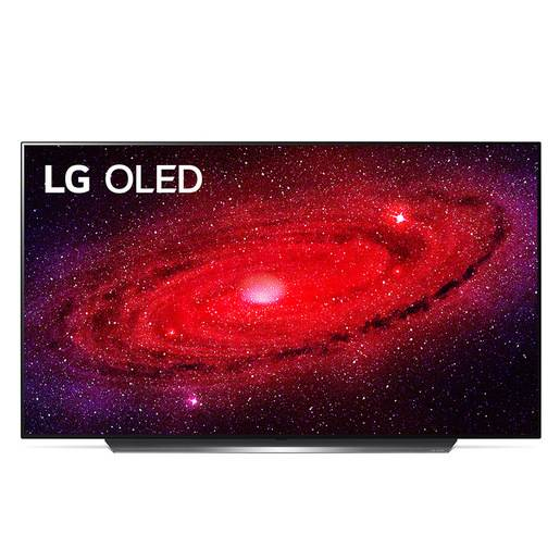 LG OLED55CX6LA 139,7 cm (55'') 4K Ultra HD Smart TV Wi-Fi Nero, Argento