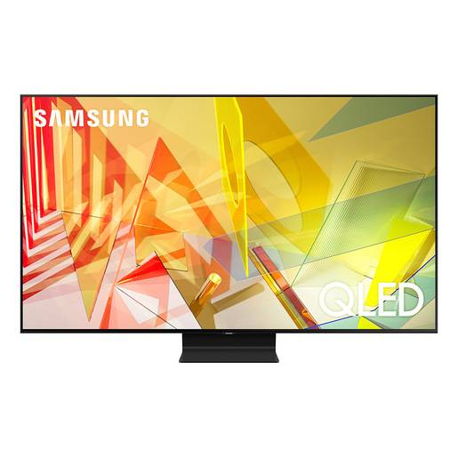 Samsung Series 9 QE55Q90TAT 139,7 cm (55'') 4K Ultra HD Smart TV Wi-Fi