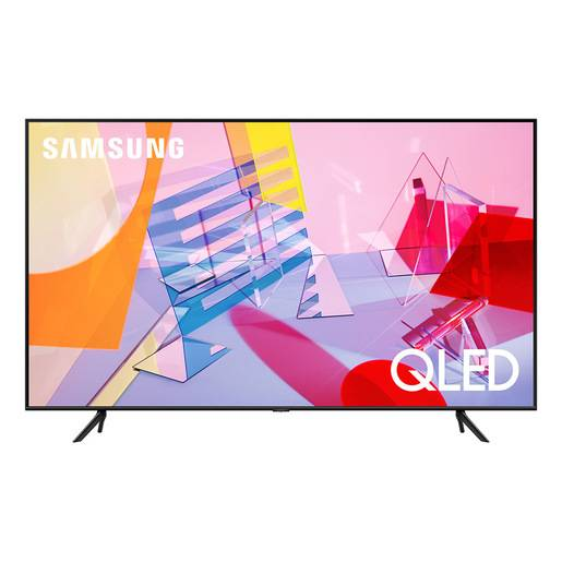 Samsung Series 6 QE50Q60TAU 127 cm (50'') 4K Ultra HD Smart TV Wi-Fi Ne