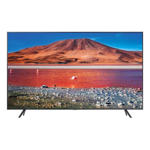 Samsung Series 7 UE55TU7170U 139,7 cm (55'') 4K Ultra HD Smart TV Wi-Fi