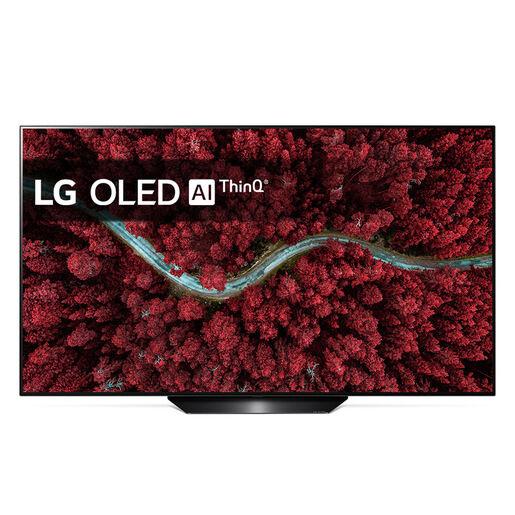 LG OLED65BX6LA.API TV 165,1 cm (65'') 4K Ultra HD Smart TV Wi-Fi Nero