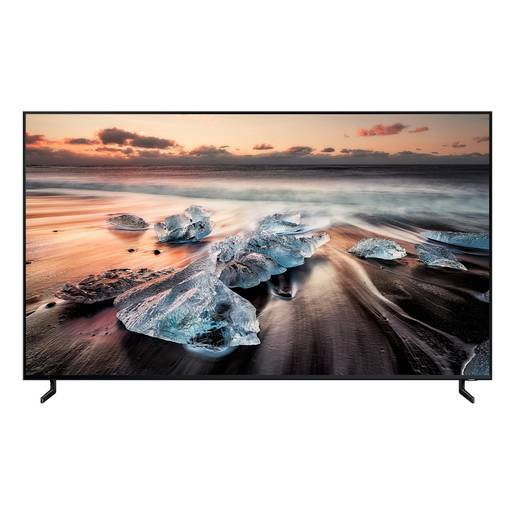 Samsung QE75Q900RAT QLED TV 190,5 cm (75'') 8K Ultra HD Smart TV Wi-Fi