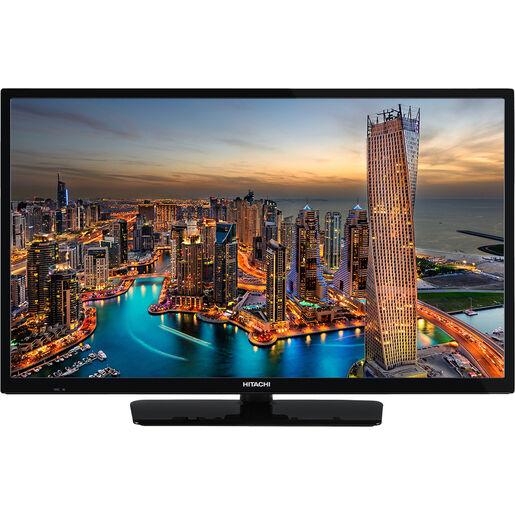 Hitachi 24HE2000 televisore 61 cm (24'') HD Smart TV Wi-Fi Nero
