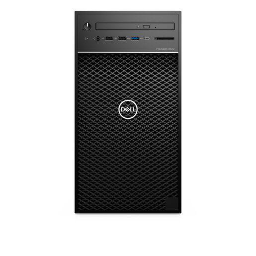 Dell Precision T3630 Intel® Core™ i7 di ottava generazione i7-8700 16
