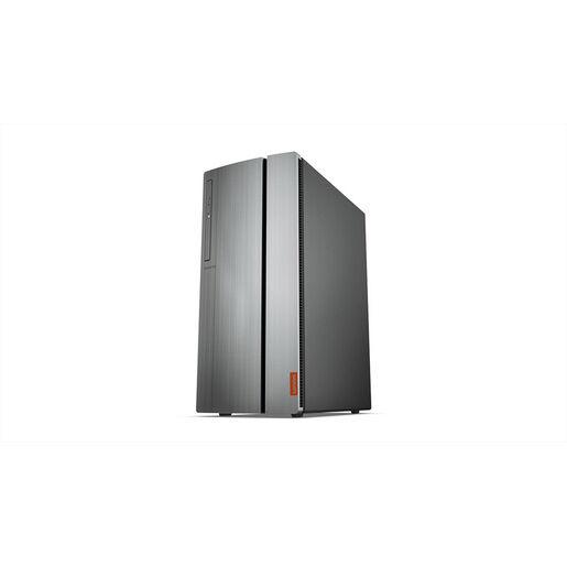 Lenovo IdeaCentre 720 AMD Ryzen 5 2400G 8 GB DDR4-SDRAM 1000 GB HDD To