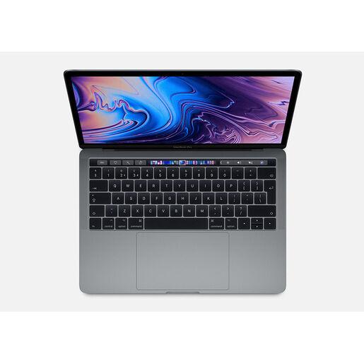 Apple MacBook Pro Grigio Computer portatile 33,8 cm (13.3'') 2560 x 160