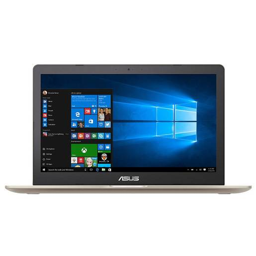 Asus VivoBook Pro N580GD-DM601T notebook/portatile Computer portatile