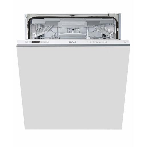 Ignis GIC 3C26 F lavastoviglie A scomparsa totale 14 coperti A++