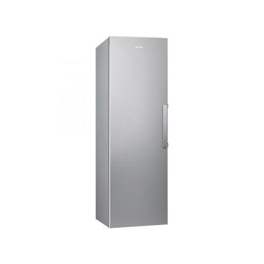 SMEG CV282PXNF congelatore Libera installazione Verticale Argento 280