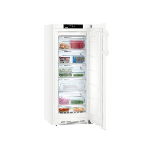 Liebherr GN 3235-20 congelatore Libera installazione Verticale Bianco