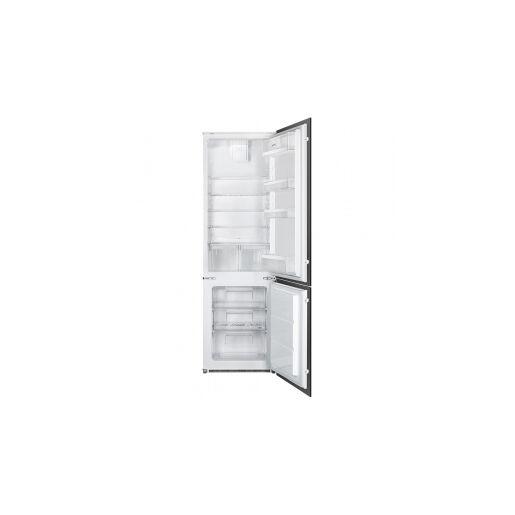 SMEG C3170FP1 Incasso A+ Bianco frigorifero con congelatore