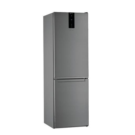 Whirlpool W7821OOX frigorifero con congelatore Libera installazione Gr