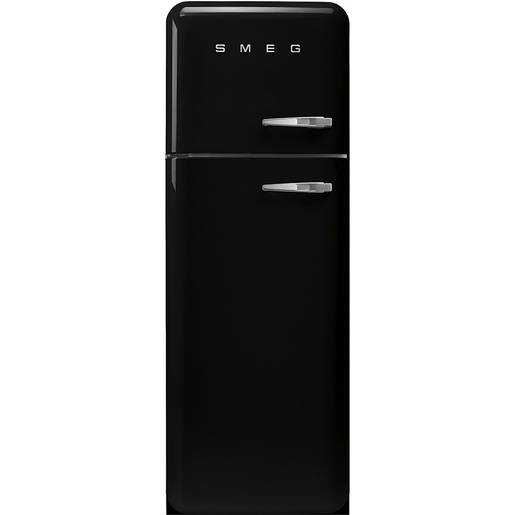 SMEG FAB30LBL3 frigorifero con congelatore Libera installazione Nero 2