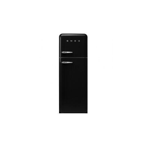 SMEG FAB30RBL3 frigorifero con congelatore Libera installazione Nero 2