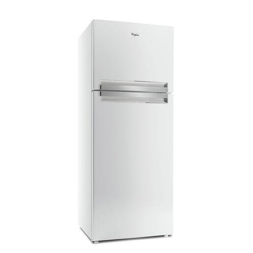 Whirlpool TTNF 8111 W frigorifero con congelatore Libera installazione