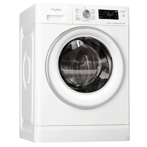 Whirlpool FFB 8248 SV IT lavatrice Libera installazione Caricamento fr