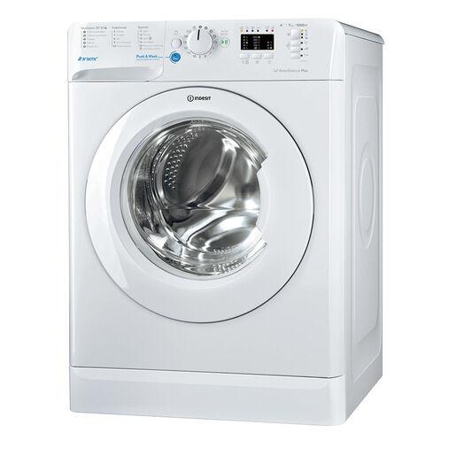 Indesit BWA 71053X W IT lavatrice Libera installazione Caricamento fro