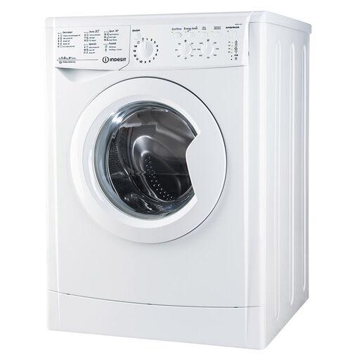 Indesit IWSC 51051 C ECO IT Lavatrice slim
