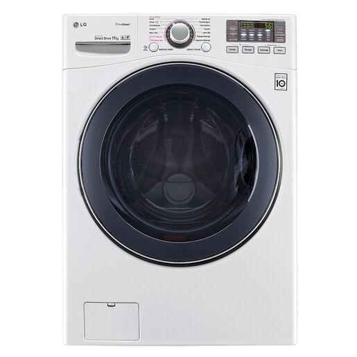 LG F1K2CS2W lavatrice Libera installazione Caricamento frontale Bianco