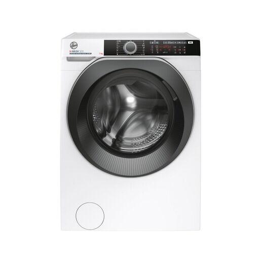 Hoover HWED4 37 AMBS/1-S lavatrice Libera installazione Caricamento fr