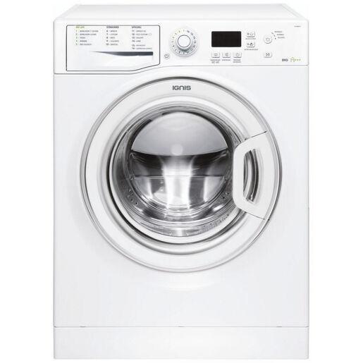 Ignis IG 8200 IT lavatrice Libera installazione Caricamento frontale B