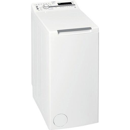Whirlpool TDLR 6230S IT/N lavatrice Libera installazione Caricamento d