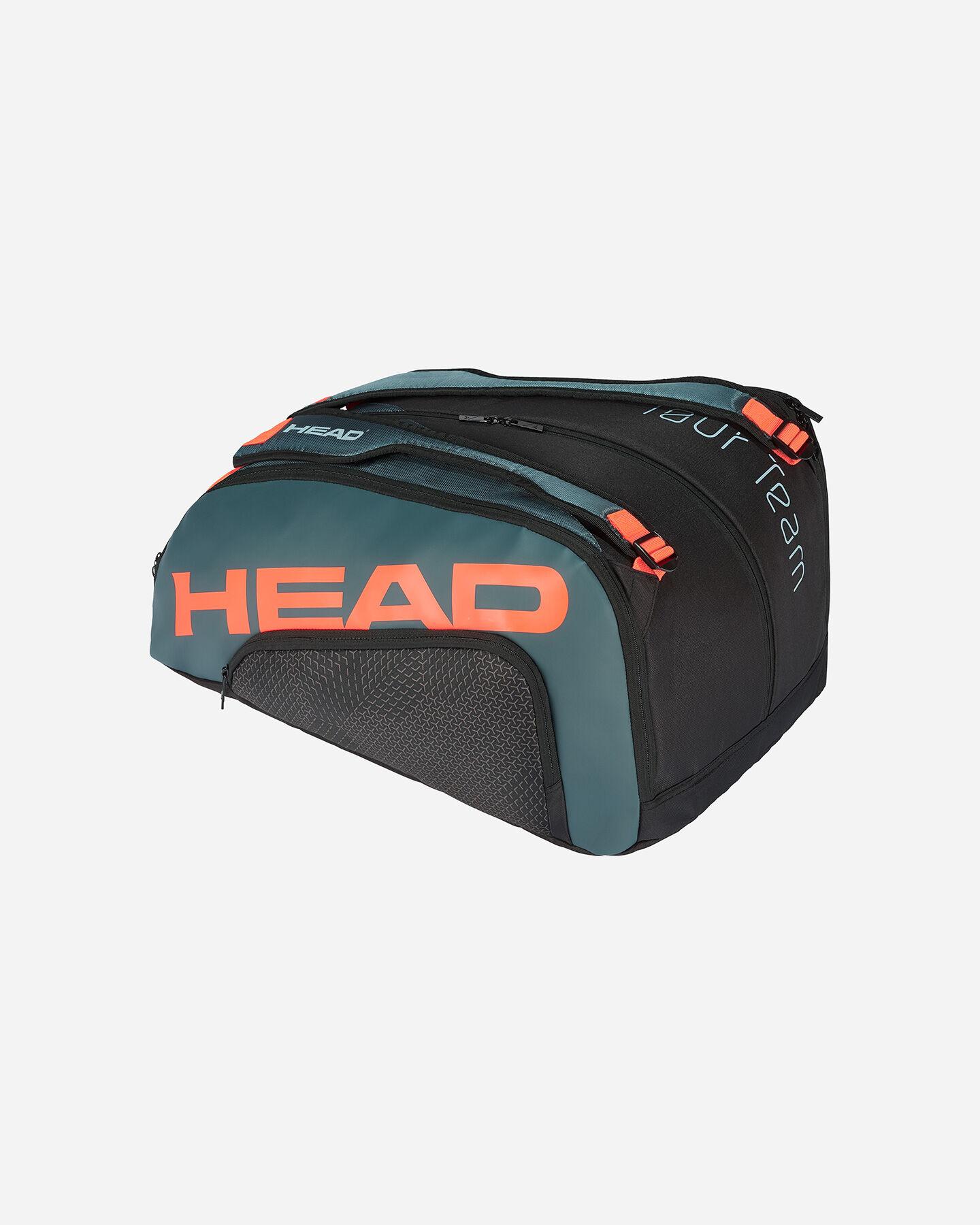 Head Tour Team Padel Monstercombi Borsa Unisex