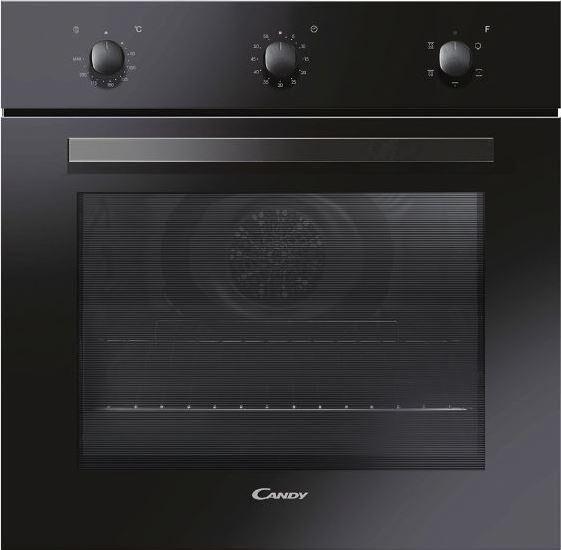 Candy FCP502N forno Forno elettrico 65 L Nero A